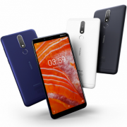 Nokia 3.1 Plus - 3GB/32GB