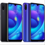 XIAOMI MI PLAY 4/64GB GARANSI DISTRIBUTOR