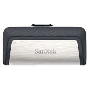 SanDisk Ultra Dual Drive - 16GB, Type C USB3.1 Enabled Android Devices