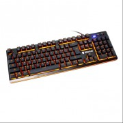 Rexus KX2 Keyboard Gaming Semi Mecha