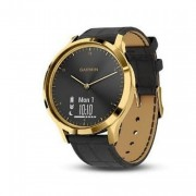 Garmin Vivomove HR Premium Hybird Smartwatch Gold Black
