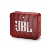 JBL Go 2 Speaker Bluetooth Portable Waterproof Red