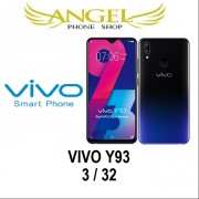 Vivo Y93 3/32 RAM 3GB INTERNAL 32GB GARANSI RESMI VIVO