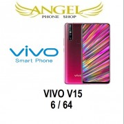 Vivo V15 6/64 RAM 6GB INTERNAL 64GB GARANSI RESMI VIVO