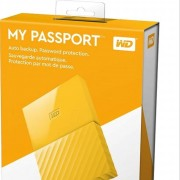 WD External HDD Portable 1TB