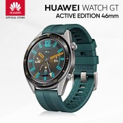 Huawei Fortuna Watch GT B19 [46MM] GREEN - Garansi Resmi