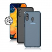Araree Samsung Clear Cover Galaxy A30 - Original