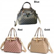 NEW European Style Retro Fashion Lady Handbag