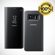 Samsung Clear View Stand Cover Galaxy Note 8 - Original