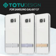 Totu Tpu & Metal Holder Samsung Galaxy S7 - Original