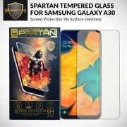 Spartan Tempered Glass For Samsung Galaxy A30 - Original