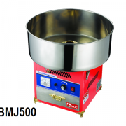 CCD-BMJ500 Cotton Candy Machine -Mesin Pembuat Gula Kapas-Mesin Gulali