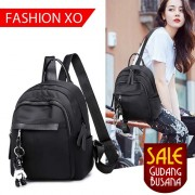 043 EMMA BAG BLACK MG PREMIUM
