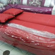Sofa bed bisa request