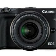 Canon EOS M3 Kit EF-M 18-55mm