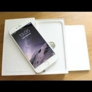 IPHONE 6 PLUS 64GB GARANSI DISTRIBUTOR 1TH