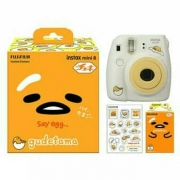 Fujifilm instax mini 8 Gudetama Limited Edition