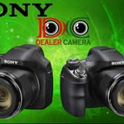 Sony Cyber-SHOT DSC- H400 (black)