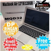 Macbook Air 8GB/128GB