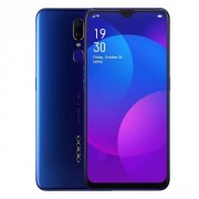 Oppo F11 Flourite Purple Ram 4GB/128GB