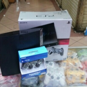 Ps3 slim cfw 500gb