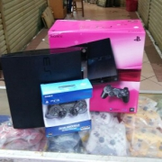 Ps3 slim cfw 250gb