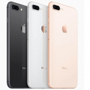 New iphone 8+ 64GB grey silver gold  Grs internasional