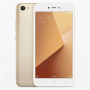 new xiaomi note5A 2/16GB gold grs distributor