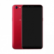 new oppo F5 RAM 6/64 red grs resmi oppo