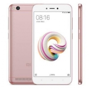 new xiaomi redmi 5A 2/16 GB rose gold grs resmi TAM