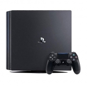 SONY PS4 PRO Sony PlayStation 4 Pro Game Console [1 TB] Brand: SONY