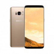 Samsung Galaxy S8 - Maple Gold [64GB/4GB] Kredit tanpa dp