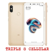XIAOMI REDMI NOTE 5 GOLD 4/64 DISTRI