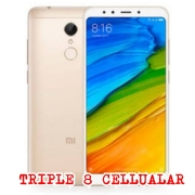 XIAOMI REDMI 5 3/32 GOLD DISTRI