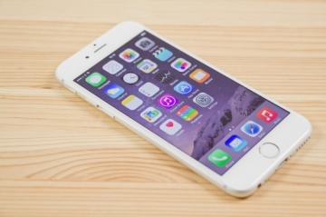 IPhone 6 32 GB Gold Resmi indonesia iBox