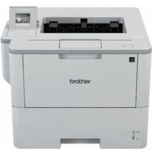 PRINTER BROTHER HL-L6400DW MONOCHROME DUPLEX + WIRELESS GARANSI RESMI