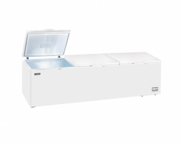 MD 130 W MODENA Chest Freezer / Box Pendingin / Lemari Pendingin / Freezer Box 1300 LITER 3 PINTU