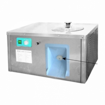 BTY-7110 Hard Ice Cream machine / Mesin Pembuat Hard Ice Cream Machine / Mesin Ice Cream Goreng