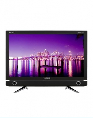 POLYTRON TV LED 20 INCH TYPE 20D9501
