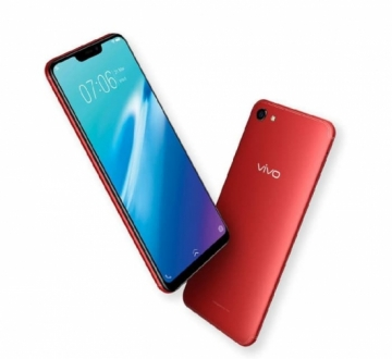 VIVO Y81 RAM 3/32 GARANSI RESMI by Top Phone Shop on Pasarwarga