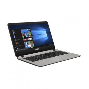 Asus VivoBook A407UF-BV061T Notebook - Star Grey [i3-7020U/ MX130-2GB/
