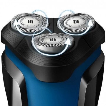 PHILIPS Wet & Dry Shaver AquaTouch - S1030