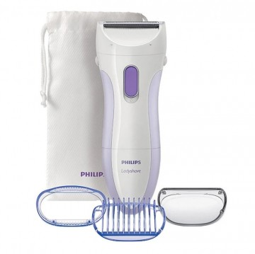 PHILIPS Lady Shaver - HP6342