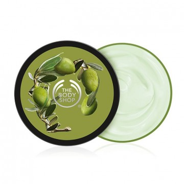 THE BODY SHOP OLIVE BODY BUTTER 200ML ORIGINAL