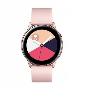 Galaxy Watch Active 40mm - Rose Gold