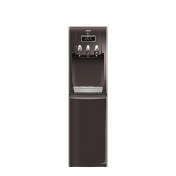 Sanken HWD-C520IC Stand Dispenser - Coklat