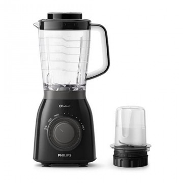PHILIPS BLENDER 2 LITER HR 2157/90 - PLASTIK