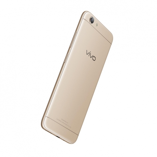 ... VIVO Y53 - Gold - RAM 2GB ...