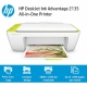Printer hp deskjet ink advantage 3635 all in one wirelesswifi direct