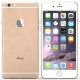 Iphone 6 16 GB Gold & Grey Garansi Distributor